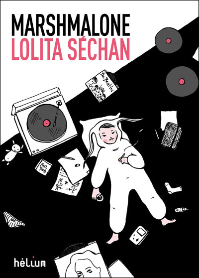 Marshmalone de Lolita Sechan (2010) (1/2)