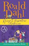 1-Roald Dahl-George's marvellous medicine