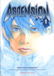 Ascension tome 1