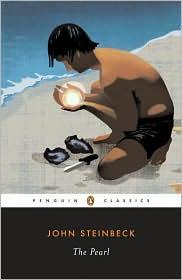 The Pearl (la perle), John Steinbeck