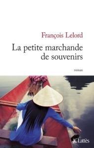 la petite marchande de souvenirs François Lelord