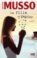 la fille de papier musso