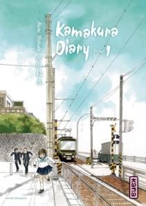 kamakura diary akimi yoshida tome 1