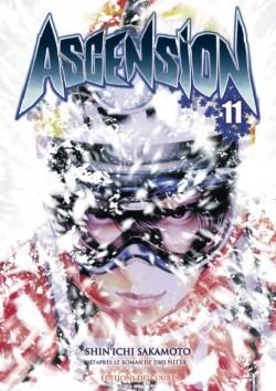 ascension tome 11