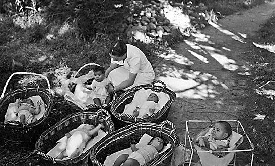 bébé maternité suisse