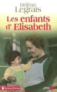 les enfants d'elisabeth