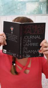 Journal d'un vampire en pyjama-mathiasmalzieu