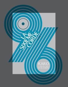 96 - LA sixième Corde cover