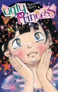 ugly_princess_tome_1_akata