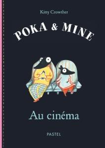poka&mine au cinéma