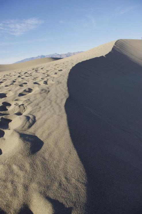 desert death valley 2012